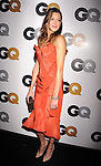 LOS ANGELES, CA - NOVEMBER 13: Katie Cassidy arrives at the GQ Men Of The Year Party at Chateau Marmont Hotel on November 13, 2012 in Los Angeles, California.