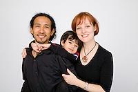 Deb, Akas & Jovin