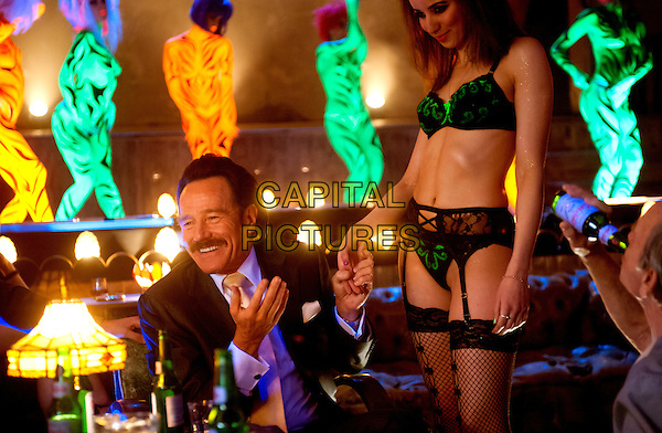 The Infiltrator (2016) <br /> Bryan Cranston stars as undercover U.S. Customs agent Robert Mazur<br /> *Filmstill - Editorial Use Only*<br /> CAP/KFS<br /> Image supplied by Capital Pictures