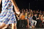 Agatha Ruiz de la Prada fashion show at Miami Fashion Week