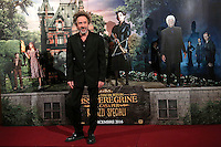 20161206 Miss Peregrine Photocall in Rome