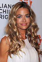 BEVERLY HILLS, CA - APRIL 7:  Denise Richards at The Alliance for Children's Rights 22nd Annual Dinner at the Beverly Hilton Hotel on April 7, 2014 in Beverly Hills, California. PG213/MPI/Starlitepics
