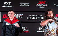 UFC Fight Night 147 - London - Media Day - March 2019