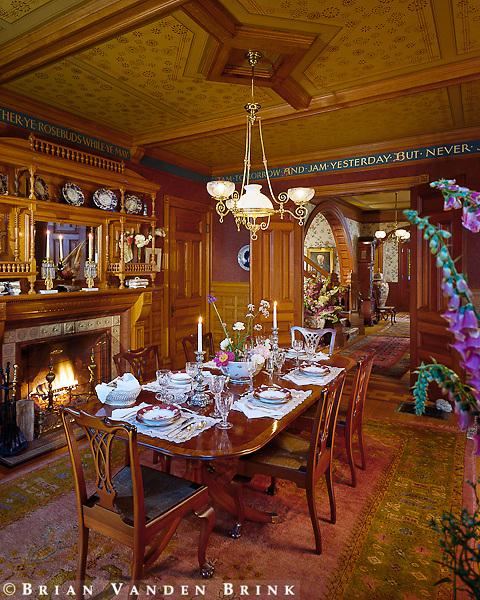 Hartley Lord Mansion, Kennebunk, Maine