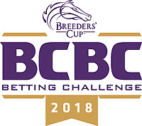 2018 Breeders' Cup World Championships Events (Password is 2018)