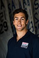Trevor Burd, 49er, US Sailing Team Sperry