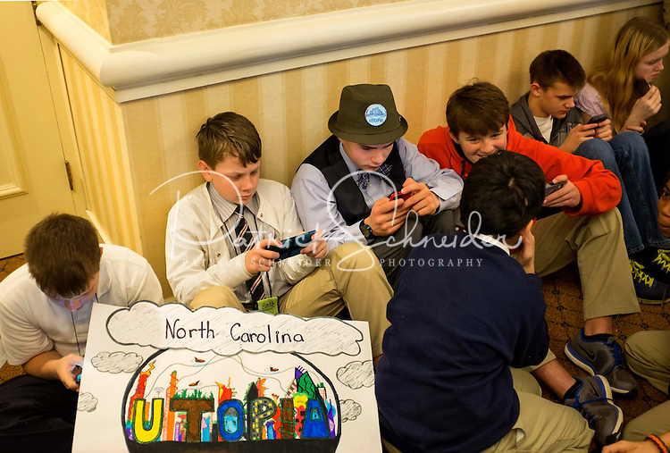 Photography from the Future City 2015 National Finals in Washington, D.C.<br /> <br /> Charlotte Photographer - PatrickSchneiderphoto.com