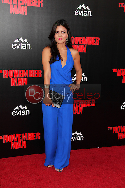 Betsy Landin<br />