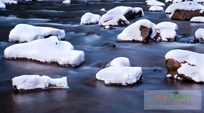Ken Lockwood Gorge, Raritan River, Hunterdon County, New Jersey