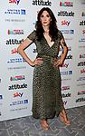 Juno Dawson  at  the Attitude Pride awards Berkeley, London