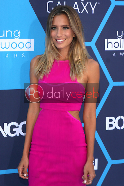 Renee Bargh<br /> at the 2014 Young Hollywood Awards, Wiltern Theater, Los Angeles, CA 07-27-14<br /> David Edwards/Dailyceleb.com 818-249-4998