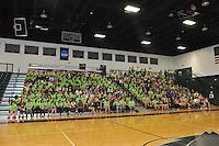Stevenson University Sports 2013-2014