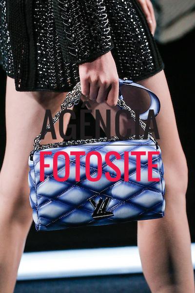 Louis Vuitton<br /> Paris- Ver&atilde;o 2015<br /> <br /> Foto: FOTOSITE