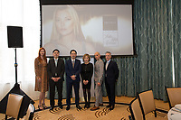 DECORTÉ Makeup Collection Launch Luncheon at the Waldorf Astoria in Beverly Hills on Feb. 27, 2018 (Photo by Inae Bloom/Guest of a Guest)