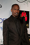 JAMIE FOXX. Red Carpet arrivals to a post-Grammy soiree hosted by Jamie Foxx at the Conga Room, LA LIVE..Los Angeles, CA, USA. January 31, 2010.