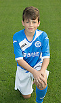 St Johnstone Academy Under 14&rsquo;s&hellip;2016-17<br />Peter Thomson<br />Picture by Graeme Hart.<br />Copyright Perthshire Picture Agency<br />Tel: 01738 623350  Mobile: 07990 594431