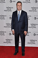 "NEW YORK - APRIL 30: Composer Sean Callery attends the 2019 Tribeca Film Festival premiere of National Geographic's Three-Night Limited Series ""The Hot Zone"" which premieres Monday, May 27 at 9/8c. (Photo by Anthony Behar/National Geographic/PictureGroup)"