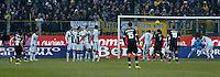 Juventus.Calcio Parma vs Juventus.Campionato Serie A - Parma 13/1/2013 Stadio Ennio Tardini.Football Calcio 2012/2013.Foto Federico Tardito Insidefoto.