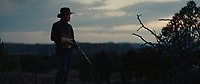 Hostiles (2017) <br /> Jesse Plemons <br /> *Filmstill - Editorial Use Only*<br /> CAP/KFS<br /> Image supplied by Capital Pictures
