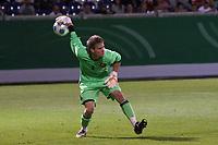 Tomas Vaclik (TCH)<br /> Deutschland vs. Tschechien, U21 EM-Qualifikation *** Local Caption *** Foto ist honorarpflichtig! zzgl. gesetzl. MwSt. Auf Anfrage in hoeherer Qualitaet/Aufloesung. Belegexemplar an: Marc Schueler, Alte Weinstrasse 1, 61352 Bad Homburg, Tel. +49 (0) 151 11 65 49 88, www.gameday-mediaservices.de. Email: marc.schueler@gameday-mediaservices.de, Bankverbindung: Volksbank Bergstrasse, Kto.: 151297, BLZ: 50960101