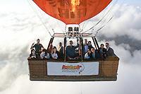 20121108 November 08 Hot Air Balloon Gold Coast