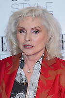 www.acepixs.com<br /> <br /> February 13 2017, London<br /> <br /> Debbie Harry arriving at the Elle Style Awards 2017 on February 13, 2017 in London, England<br /> <br /> By Line: Famous/ACE Pictures<br /> <br /> <br /> ACE Pictures Inc<br /> Tel: 6467670430<br /> Email: info@acepixs.com<br /> www.acepixs.com