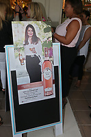 BOCA RATON, FL - FEBRUARY 08:  Actress, restaurateur and,Real Housewives of Beverly Hill star Lisa Vanderpump introduces fans to her newest venture Vanderpump Rose Wine on February 8, 2018 at Total Wine &amp; More in Boca Raton, Florida.<br /> <br /> <br /> People:  Atmosphere<br /> <br /> Transmission Ref:  MNC007<br /> Credit: Hoo-Me.com /MediaPunch