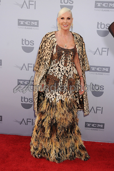 4 June 2015 - Hollywood, California - Michelle Hebert. AFI 43rd Life Achievement Award Gala Tribute To Steve Martin held at the Dolby Theatre. Photo Credit: Byron Purvis/AdMedia