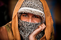 Women's prison in Herat, Afghanistan