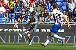 RCD Espanyol's Roberto Lopez  during La Liga match. May, 18th,2019. (ALTERPHOTOS/Alconada)
