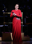 Lea Salonga during the Broadway Classics in Concert at Carnegie Hall on February 20, 2018 at Carnegie Hall in New York City.