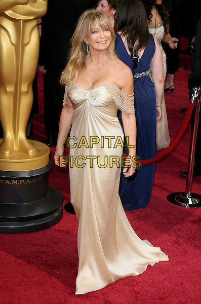 02 March 2014 - Hollywood, California - Goldie Hawn. 86th Annual Academy Awards held at the Dolby Theatre at Hollywood &amp; Highland Center. <br /> CAP/ADM<br /> &copy;AdMedia/Capital Pictures