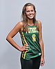 Shawn Davenport of Ward Melville High School poses for a portrait during the Newsday 2015 varsity field hockey season preview photo shoot at company headquarters on Monday, September 14, 2015