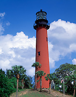 Jupiter Inlet Lighthouse, Palm Beach County, FL