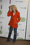 One Life To Live's Judith Light (on Broadway in Lombardi) at The 24th Annual Broadway Flea Market & Grand Auction to benefit Broadway Cares/Equity Fight Aids on September 26, 2010 in Shubert Alley, New York City, New York. (Photo by Sue Coflin/Max Photos)