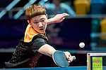 Women's Singles - Seamaster 2018 ITTF World Tour Hang Seng Hong Kong Open