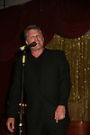 Robert Newman performs - We Love Soaps Weekend on  May 21 and May 22 2010 at Villa Roma Resort in Callicoon, New York. (Photo by Sue Coflin/Max Photos)