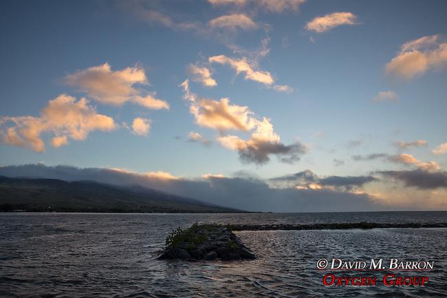 Kaunakakai Harbor