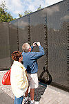 Vietnam War Memorial, Washington, DC, dc124640