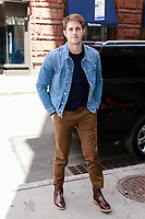 NEW YORK, NY - JUNE 6: Blake Jenner at BUILD SERIES on June 6, 2019 in New York City. <br /> CAP/MPI99<br /> ©MPI99/Capital Pictures