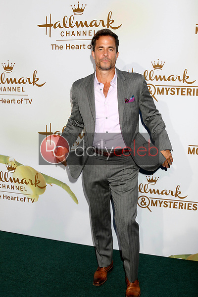 Shawn Christian<br /> at the Hallmark TCA Summer 2017 Party, Private Residence, Beverly Hills, CA 07-27-17<br /> David Edwards/DailyCeleb.com 818-249-4998