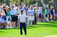 Rickie Fowler (USA) during Round 1 of the Players Championship, TPC Sawgrass, Ponte Vedra Beach, Florida, USA. 12/03/2020<br /> Picture: Golffile   Fran Caffrey<br /> <br /> <br /> All photo usage must carry mandatory copyright credit (© Golffile   Fran Caffrey)