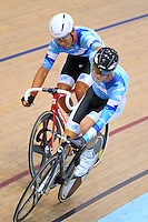 CYCLING - MADISON, National Track Cycling Championships 2013