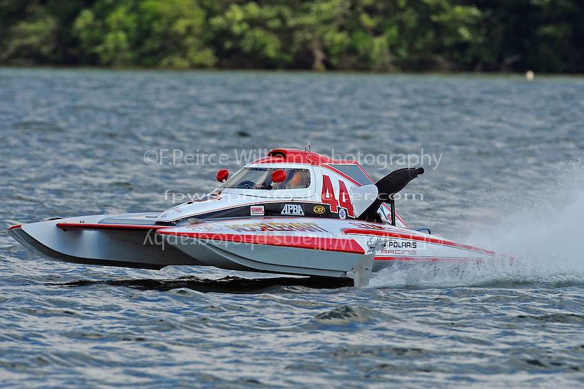 Joe Sovie, Y-44  (1 Litre MOD hydroplane(s)