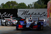 Verizon IndyCar Series<br /> Chevrolet Detroit Grand Prix Race 2<br /> Raceway at Belle Isle Park, Detroit, MI USA<br /> Sunday 4 June 2017<br /> Takuma Sato, Andretti Autosport Honda<br /> World Copyright: Phillip Abbott<br /> LAT Images<br /> ref: Digital Image abbott_detroit_0617_8124