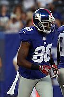 WR Hakeem Nicks (Giants)