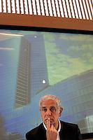Milano: Roberto Formigoni Governatore della regione Lombardia