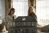 Sharp Objects (2018) S01E01<br /> Amy Adams &amp; Eliza Scanlen<br /> Season 1 - Episode 1 <br /> *Filmstill - Editorial Use Only* see Special Instructions.<br /> CAP/PLF<br /> Image supplied by Capital Pictures