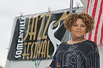 Women jazz artists and performers.