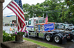 The Dixon May Fair Parade proceeded down East C Streets toward First Street in downtown Dixon, California, on Saturday, May 7, 2016.  Photos/Victoria Sheridan